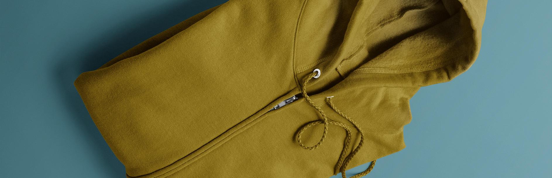 support textile publicitaire pour une marque