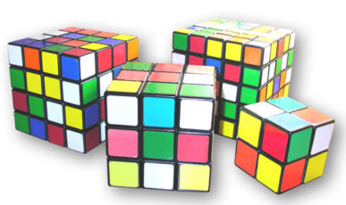 Rubik's cube l 'objet marketing ideal pour lignes directes